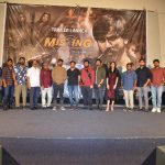 Celebs @ Missing Movie Trailer Launch