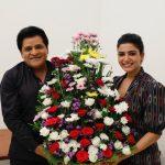 Samantha Launches Ali's Andharu Bagundali Andhulo nenundali Song