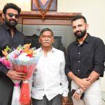 Prabhas Launches Kalakaar Movie Teaser