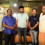 Director Maruti Launches Rudrambhapuram Movie Motion Poster